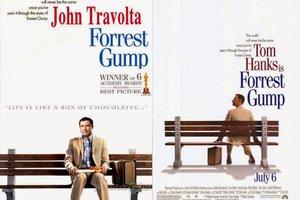 Οι αρχικές επιλογές πρωταγωνιστών διάσημων ταινιών