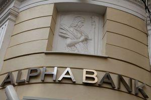 Bloomberg: Η Alpha Bank προετοιμάζει δύο πωλήσεις χαρτοφυλακίων «κόκκινων» δανείων