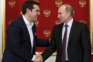 «Άμεση προκαταβολή από τη Μόσχα 3 έως 5 δισ. ευρώ για τον αγωγό»