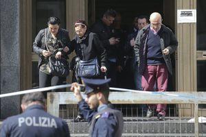 Συνελήφθη ο επιχειρηματίας που άνοιξε πυρ στο Μιλάνο