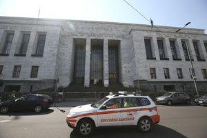 Τέσσερα τα θύματα του ενόπλου στο Μιλάνο