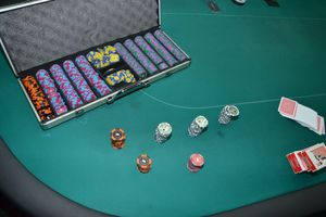 Μίνι καζίνο εντοπίστηκε στην Καλλιθέα
