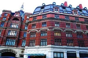 Το ξενοδοχείο που επιλέγουν οι σταρ στο Λονδίνο