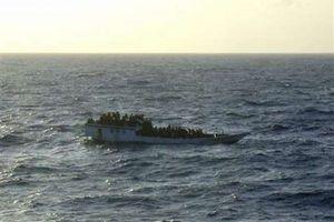 Μουσουλμάνοι μετανάστες πέταξαν στην θάλασσα χριστιανούς συνεπιβάτες τους