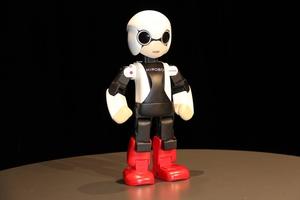 Δύο ρεκόρ Guinness για το ρομπότ αστροναύτη