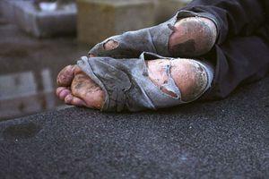 Δραματική αύξηση των αστέγων στη Νέα Υόρκη