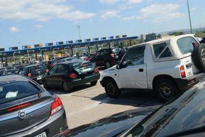 Συμβουλές της ΕΛ.ΑΣ προς τους οδηγούς ενόψει Πάσχα