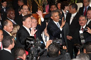 Τι θα συζητήσουν Ομπάμα-Κάστρο
