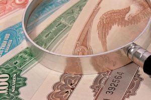 Το δημόσιο άντλησε 1,138 δισ. για τα έντοκα γραμμάτια τρίμηνης διάρκειας
