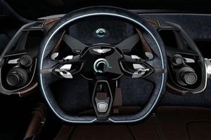 Η αναγέννηση της Aston Martin