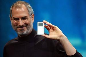 Γιατί ο Steve Jobs έριξε το πρώτο iPod σε ενυδρείο