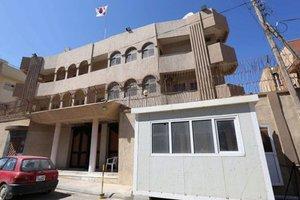 Επίθεση ενόπλων στην πρεσβεία της Νότιας Κορέας στη Λιβύη