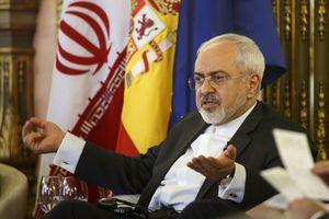 Δεν θα πάει στην Τουρκία ο ιρανός υπουργός Εξωτερικών