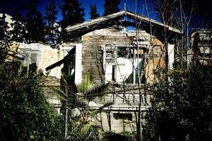 Τρία εγκαταλελειμμένα πάρκα της Αθήνας που θα μπορούσε να γυριστεί ταινία τρόμου