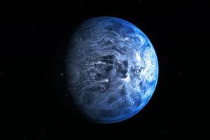 Ανιχνεύθηκε μεγάλη αλλαγή θερμοκρασίας σε μια υπερ-Γη