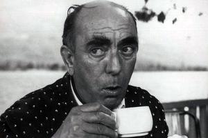 Ο αγαπημένος «κυρ Γιώργης», Διονύσης Παπαγιαννόπουλος