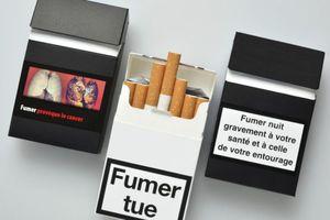 Σε ουδέτερα πακέτα τσιγάρων καταλήγει επισήμως η Γαλλία