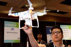 Ο «βασιλιάς» των drone είναι... Κινέζος
