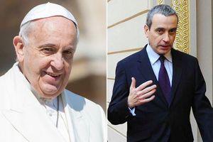Ομοφυλόφιλος διπλωμάτης στο Βατικανό