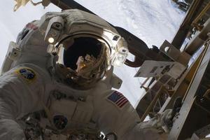 Τι συμβαίνει στα σώματα των αστροναυτών
