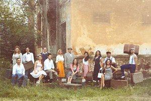 «Μια Ελλάδα θέατρο» στο Μπάντμιντον