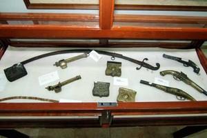Κλοπή όπλων από το Λαογραφικό Μουσείο στο Οροπέδιο Λασιθίου