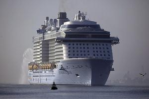 Αυξήθηκαν τα κρουαζιερόπλοια που… «πιάνουν» Βόλο