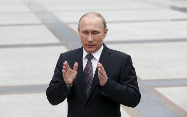 Να τερματιστεί η διαμάχη μεταξύ αραβικών χωρών ζήτησε ο Πούτιν