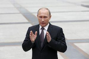 Πούτιν: Ο Άσαντ πρέπει να κάνει έναν συμβιβασμό με την αντιπολίτευση