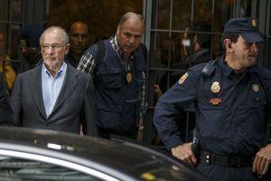 Στο στόχαστρο των αρχών ο πρώην επικεφαλής του ΔΝΤ, Ροντρίγκο Ράτο