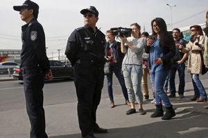 Φυλάκιση δημοσιογράφου στην Κίνα