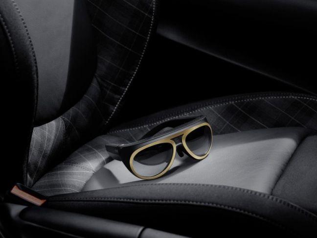 Έρχονται τα εντυπωσιακά γυαλιά επαυξημένης πραγματικότητας για το αυτοκίνητο