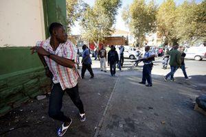 Σε έξαρση η ξενοφοβική βία στο Γιοχάνεσμπουργκ