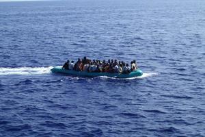 Τριπλασιάζονται τα κονδύλια για την έρευνα και τη διάσωση μεταναστών