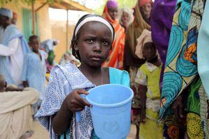 Επισιτιστική ανασφάλεια για εκατ. ανθρώπους στον Νίγηρα
