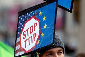 Greenpeace: Η Ελλάδα θα πληγεί ανεπανόρθωτα από την TTIP