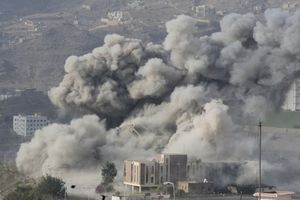 Βόμβες διασποράς χρησιμοποιεί στην Υεμένη η Σαουδική Αραβία
