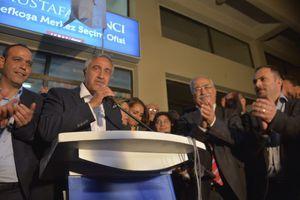 Έκπληξη στις εκλογές στη κατεχόμενη Κύπρο