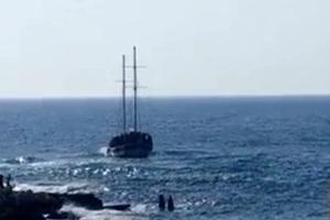 Σύσκεψη για τις μεταναστευτικές ροές στα νησιά του Ν. Αιγαίου