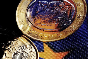 Αισιοδοξία για τον Ιανουάριο στους επενδυτές της Ευρωζώνης