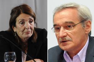 Δραματική έκκληση από Χουντή- Χριστοδουλοπούλου στην ΕΕ