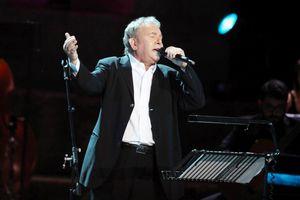 Ακυρώθηκε συναυλία του Μητσιά λόγω ασθένειας του τραγουδιστή