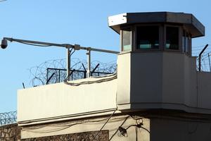 Η ιστορία των φυλακών Κορυδαλλού