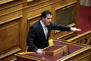 Γεωργιάδης: Θα υποβάλλω ένσταση