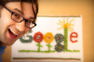 Ο άνθρωπος πίσω από τα Doodles της Google