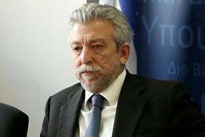 Εισαγγελέα για 13 δημόσια έργα στέλνει στη Ζάκυνθο ο Κοντονής