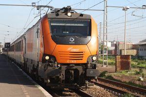 Τρένο διένυσε ενάμιση χιλιόμετρο χωρίς οδηγό!