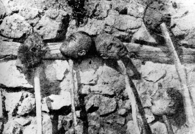 Αποτέλεσμα εικόνας για αρμενική γενοκτονία