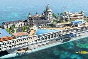 Αυτά είναι τα superyachts του μέλλοντος