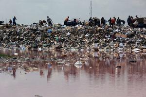 Τα νεκροταφεία των «e-απορριμμάτων» στην Αφρική